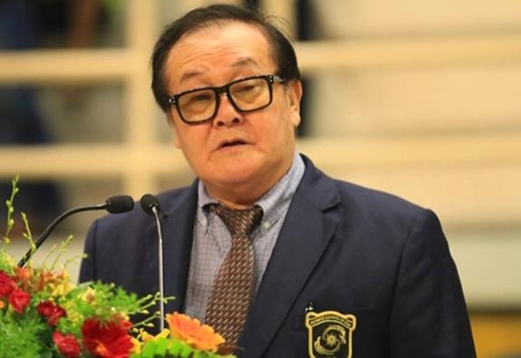 Võ sư Hoàng Vĩnh Giang - 'Kiến trúc sư' của thể thao Việt Nam qua đời