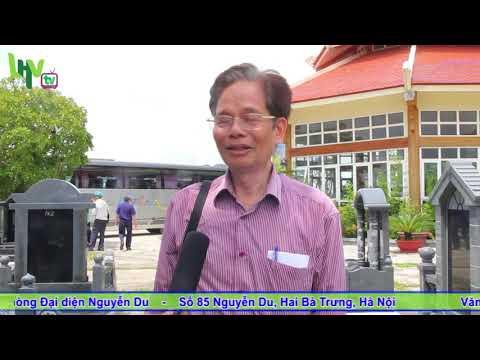 Cảm nhận của bác Lê Đình Chu về Lạc Hồng Viên