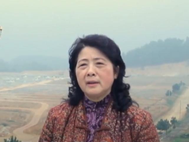 Cảm nhận của bà Nguyệt về dự án nghĩa trang Lạc Hồng Viên