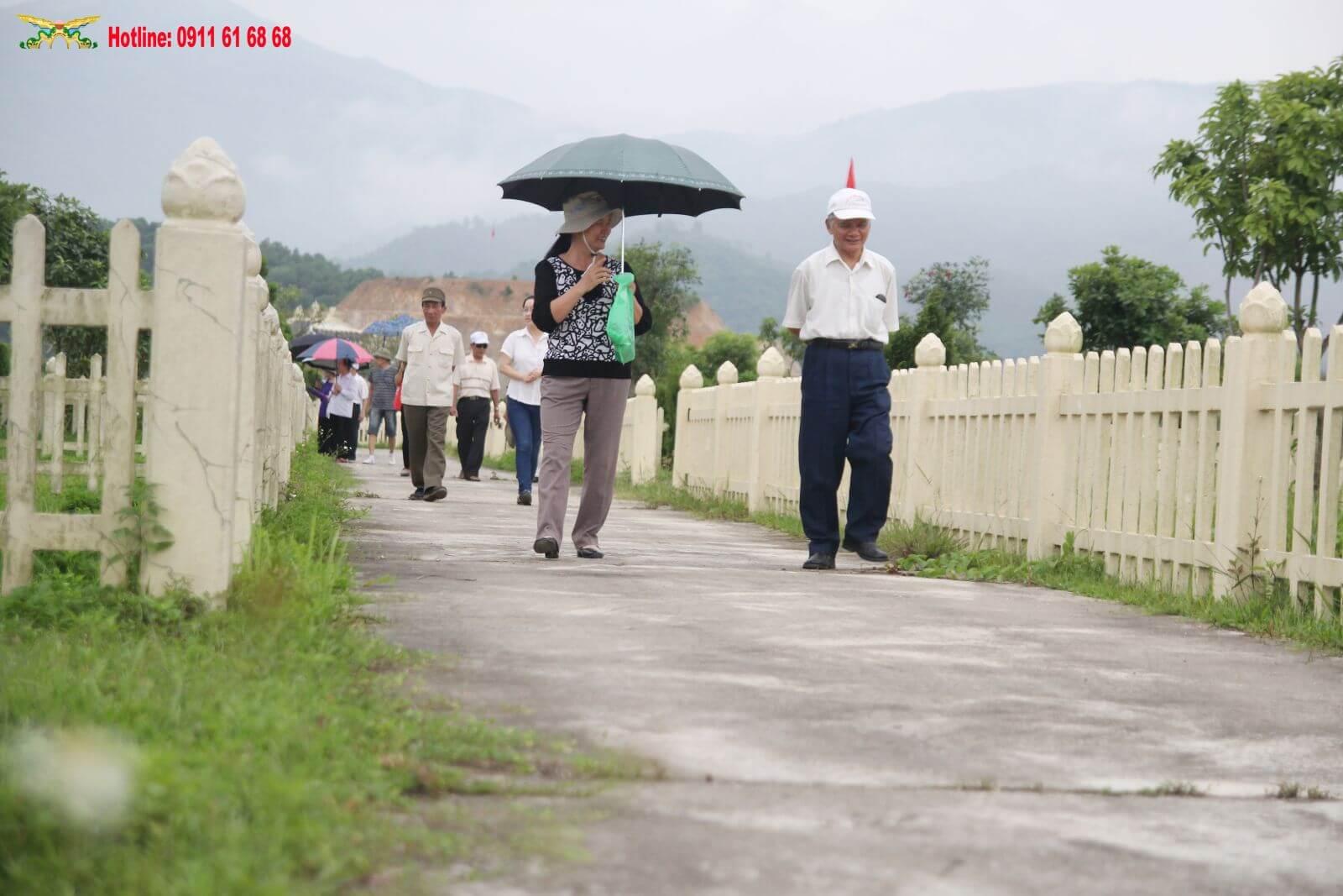 lac hong vien, lạc hồng viên, thăm quan miễn phí 8