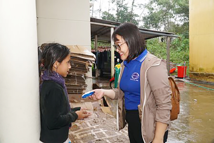 lac hong vien từ thiện năm 2020 18