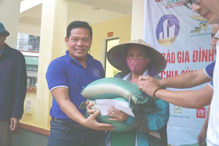 lac hong vien từ thiện năm 2020 6