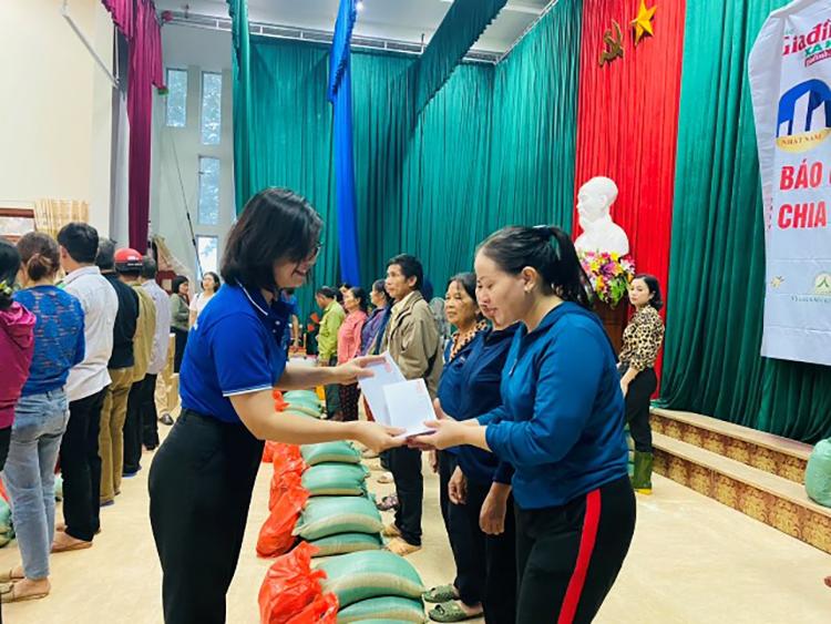 lac hong vien từ thiện năm 2020 4