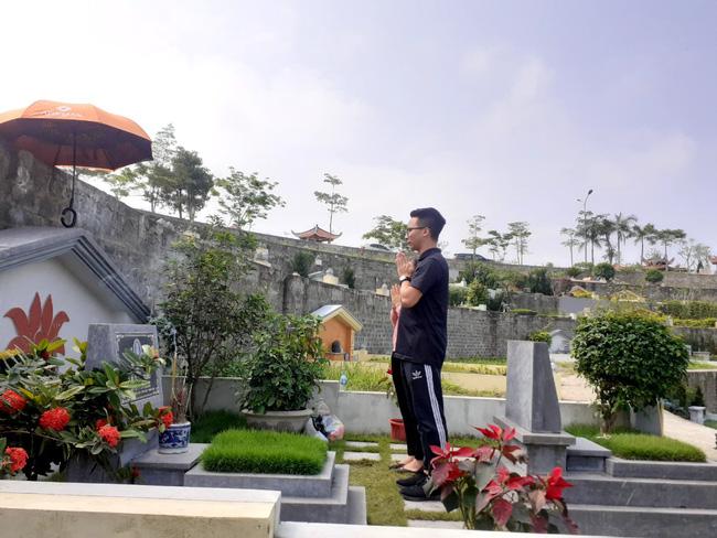 Tết Thanh minh – dịp để các thành viên trong gia đình tưởng nhớ những người đã mất - Ảnh 3.
